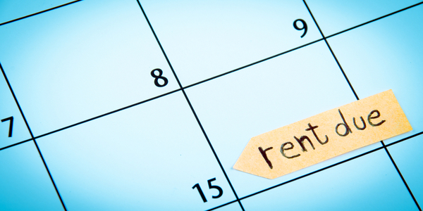Paying Rent with Paycheck Protection Program (PPP)